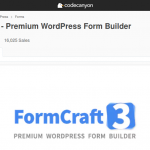 Use a Drag-and-Drop Form Builder for WordPress